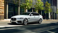Jaguar XF 2.0 Prestige Petrol AT