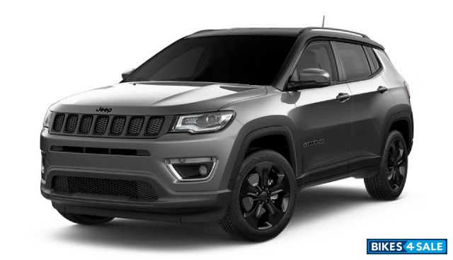 Jeep Compass Night Eagle 1.4L Petrol AT