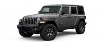 Jeep Wrangler Rubicon Petrol AT