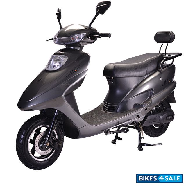 Jitendra JET 250XL Plus