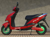 Kabira Mobility Aetos 100 Plus Li-Ion