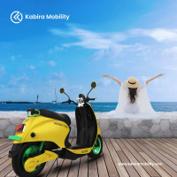 Kabira Mobility Intercity Neo Lead Acid