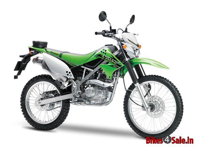 Used Kawasaki Klx L For Sale