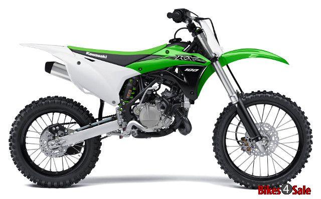 Used Kawasaki Kx  Engine For Sale