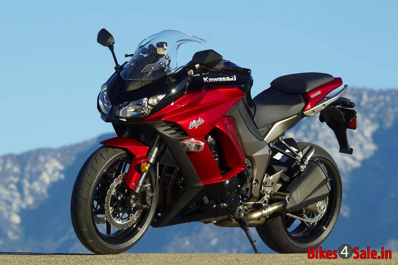 Kawasaki Ninja 1000 Price Specs Mileage Colours Photos And