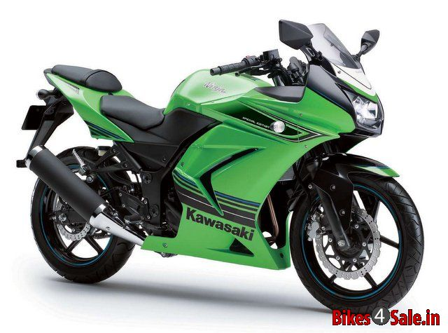 Kawasaki Ninja 250r Price Specs Mileage Colours Photos And