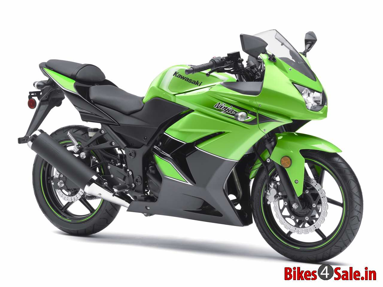 Kawasaki Ninja 250R price, specs, mileage, colours, photos ...