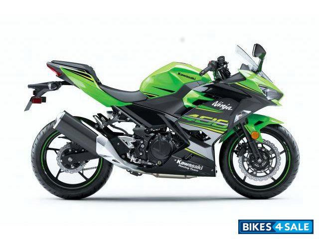 Kawasaki Ninja 400 Price Specs Mileage Colours Photos And