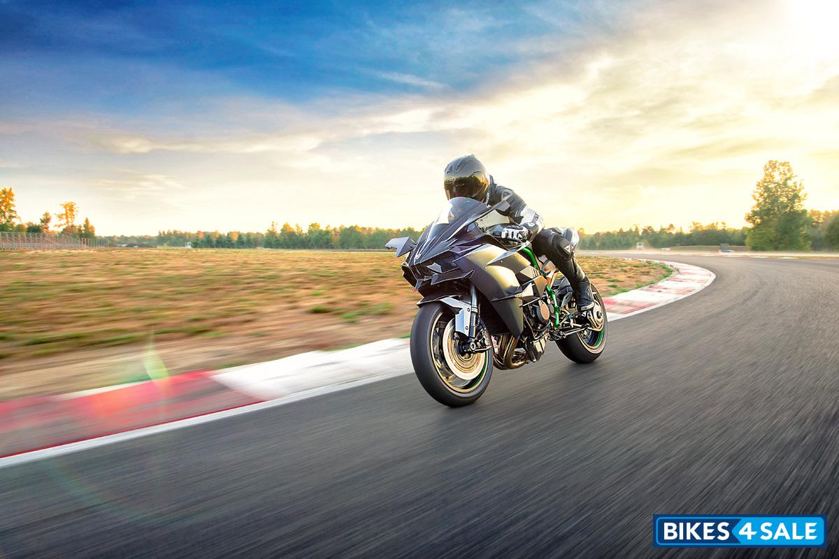 Gas Mileage Of A Kawasaki Ninja