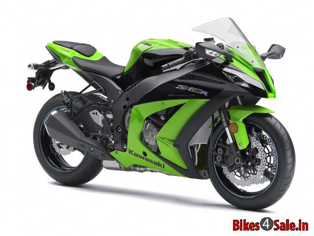 Kawasaki Ninja R Sale Cafe Racer