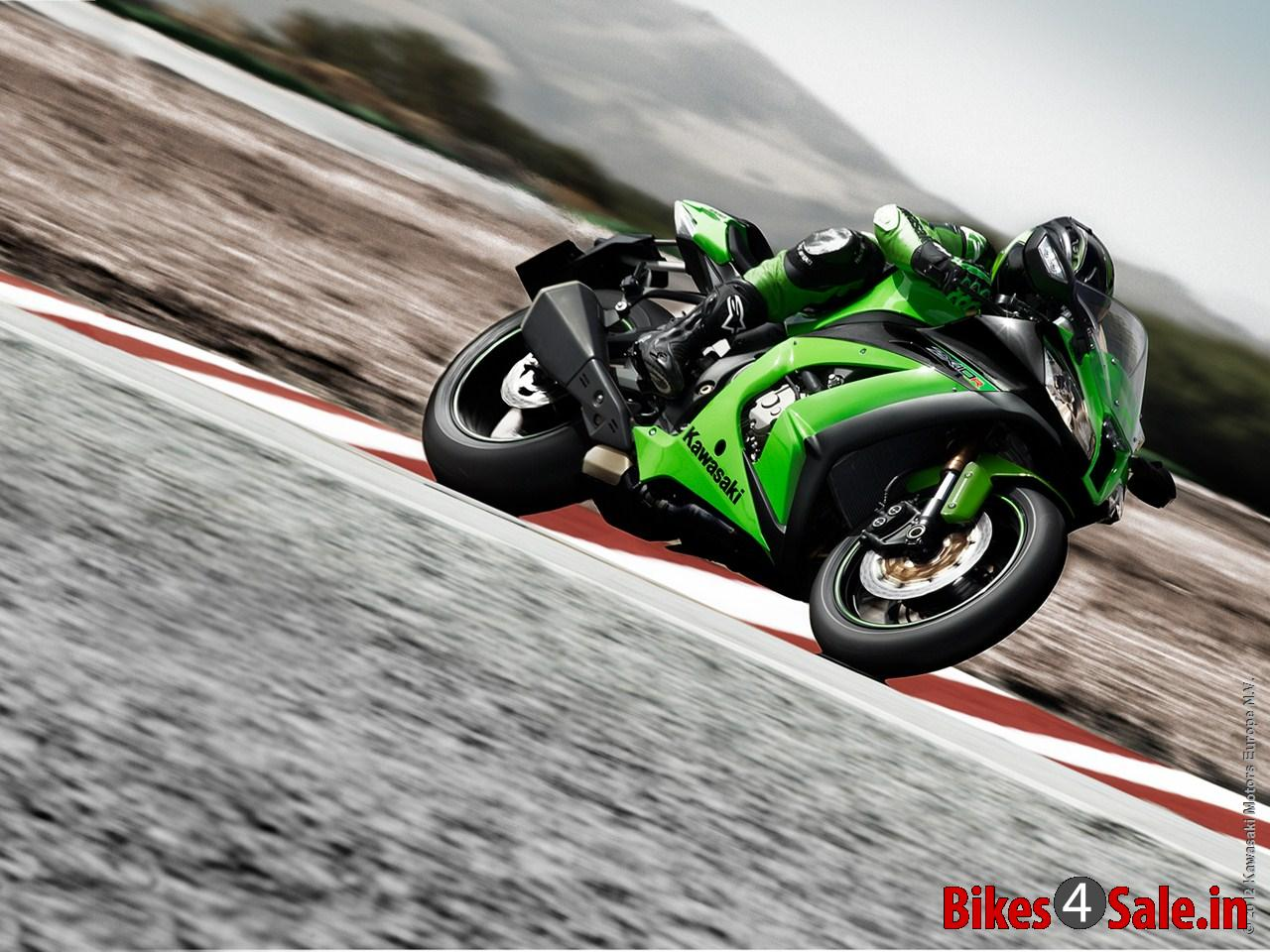 How Do You Drive A Kawasaki Ninja