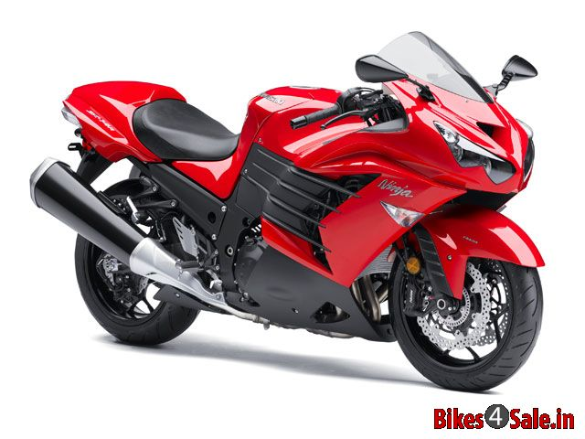 Kawasaki Ninja  For Sale In India