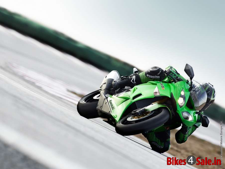 Used Kawasaki Ninja R For Sale In Delhi