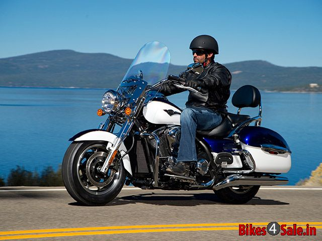 Kawasaki Vulcan  Nomad Reviews