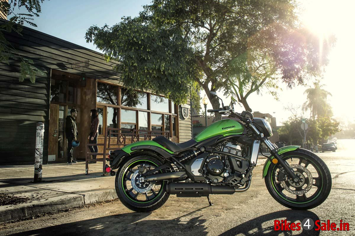 kawasaki vulcan s 650 price specs mileage colours photos and reviews bikes4sale. Black Bedroom Furniture Sets. Home Design Ideas