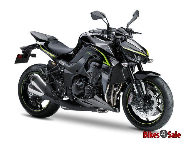 Kawasaki Z1000 R Edition price, specs, mileage, colours, photos and ...