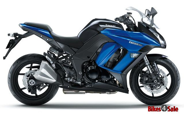 Kawasaki Z1000SX specifications, features, colours and user reviews ...