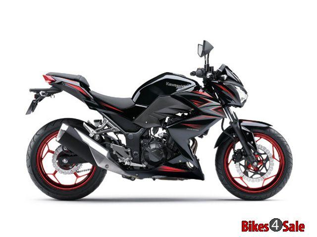 Kawasaki Z250 Price Specs Mileage Colours Photos And