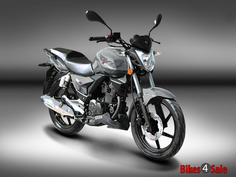 Keeway RKS 125 price, specs, mileage, colours, photos and