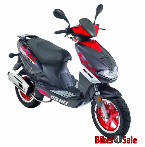 keeway ry8 50 scooter picture gallery bikes4sale. Black Bedroom Furniture Sets. Home Design Ideas