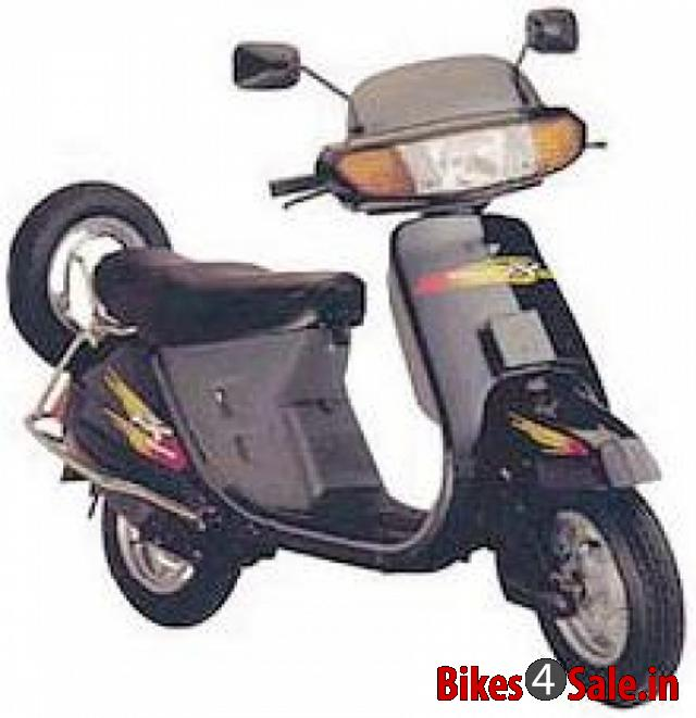 Kinetic Kinetic Honda Price Specs Mileage Colours Photos And