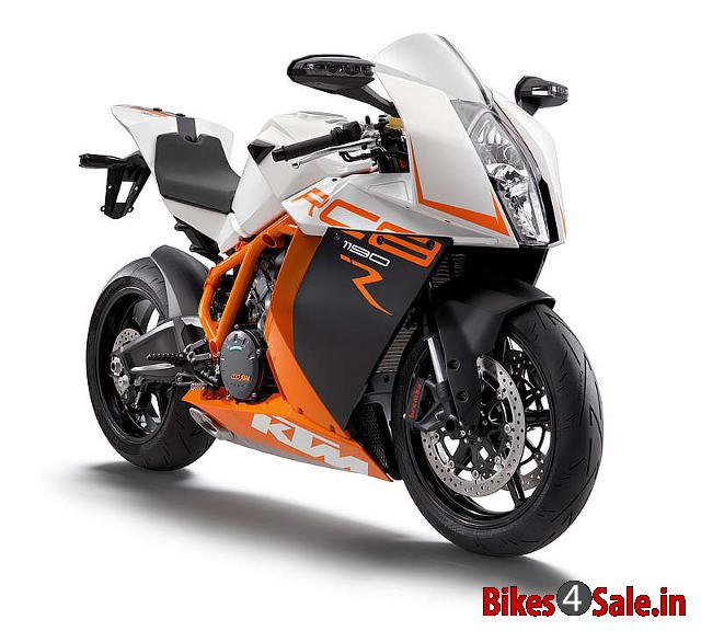 ktm 1190 rc8 r price specs mileage colours photos and reviews