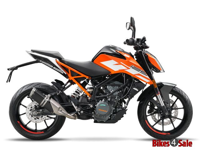 Used Ktm Duke For Sale