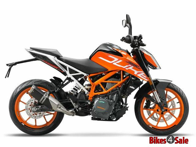 Second Hand Ktm Bikes For Sale
