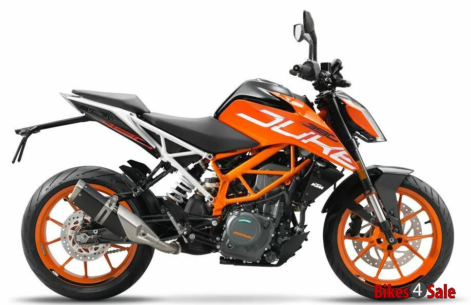 Ktm Superduke >> KTM Launched The All New 2017 Duke 390 In India - Bikes4Sale