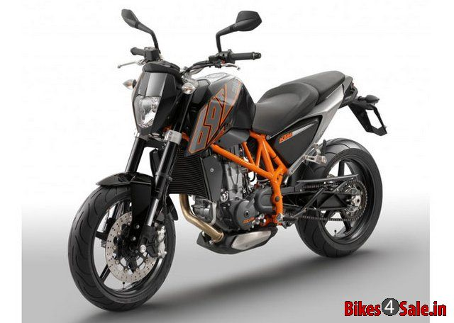 KTM Duke 690 price, specs, mileage, colours, photos and ...