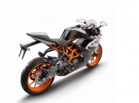 Ktm Rc 125 Price Specs Mileage Colours Photos And