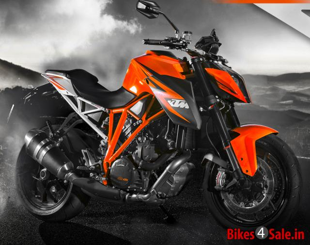 Used Ktm Super Duke For Sale
