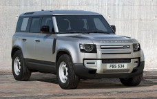 Land Rover Defender 110 HSE Petrol AT