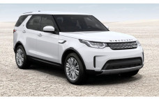 Land Rover Discovery HSE Luxury Petrol AT