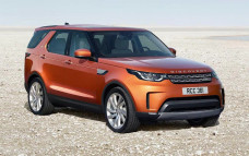 Land Rover Discovery SE Petrol AT