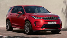 Land Rover Discovery Sport R-Dynamic SE Diesel AT