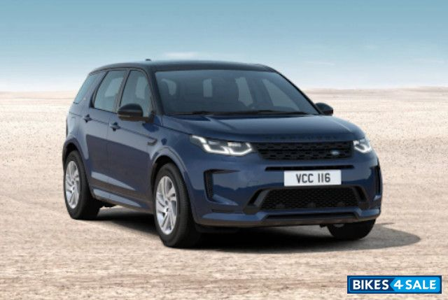 Land Rover Discovery Sport R-Dynamic SE Petrol AT