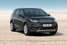 Land Rover Discovery Sport S Diesel AT