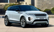 Land Rover Range Rover Evoque S Diesel AT