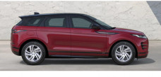 Land Rover Range Rover Evoque SE R-Dynamic Diesel AT