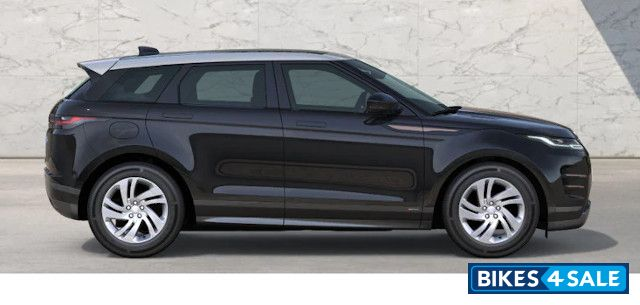 Land Rover Range Rover Evoque SE R-Dynamic Petrol AT