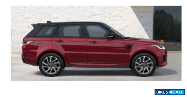 Land Rover Range Rover Sport Autobiography Dynamic Diesel AT
