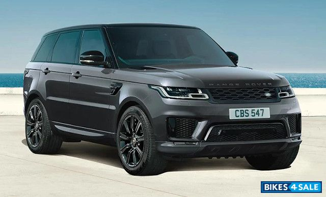 Land Rover Range Rover Sport HSE Dynamic Black Diesel AT