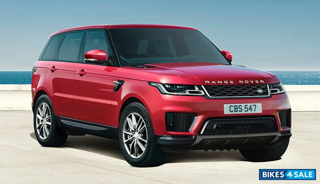 Land Rover Range Rover Sport S 2.0L Petrol AT