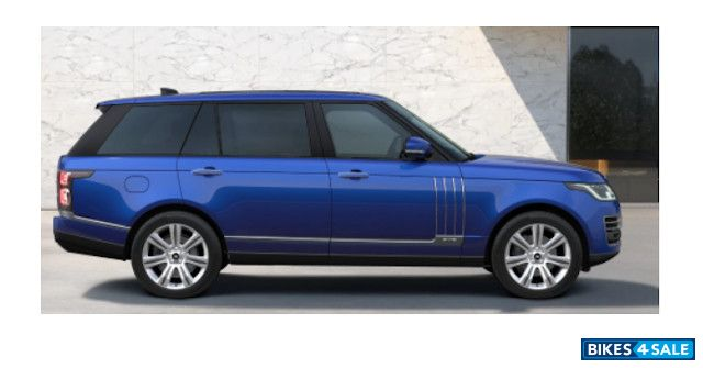 Land Rover Range Rover SV Autobiography Diesel AT