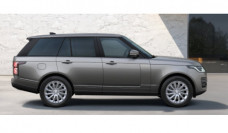 Land Rover Range Rover Vogue Diesel AT