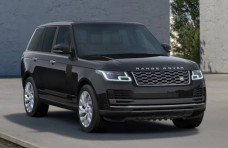 Land Rover Range Rover Vogue SE Petrol AT