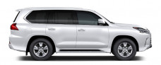 Lexus LX 570 Petrol AT