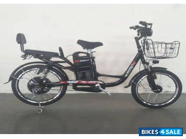 Lundafei Bicycle