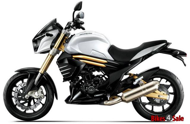 Mahindra To Launch A Revised Mojo Bikes4sale